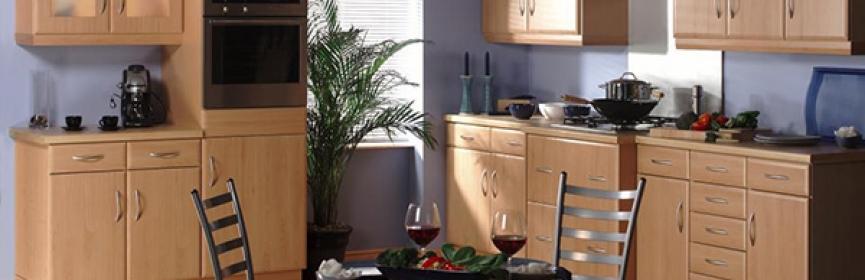 Hapton Beech Kitchen Photo